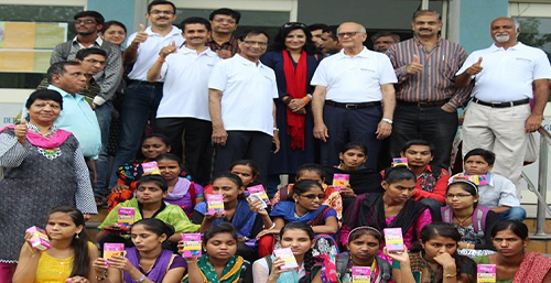 $100 can change 1 life of SAP in India